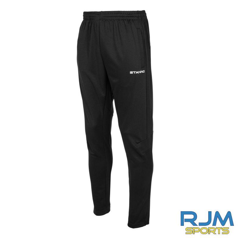 Dunipace FC Stanno Pride TTS Pants Black
