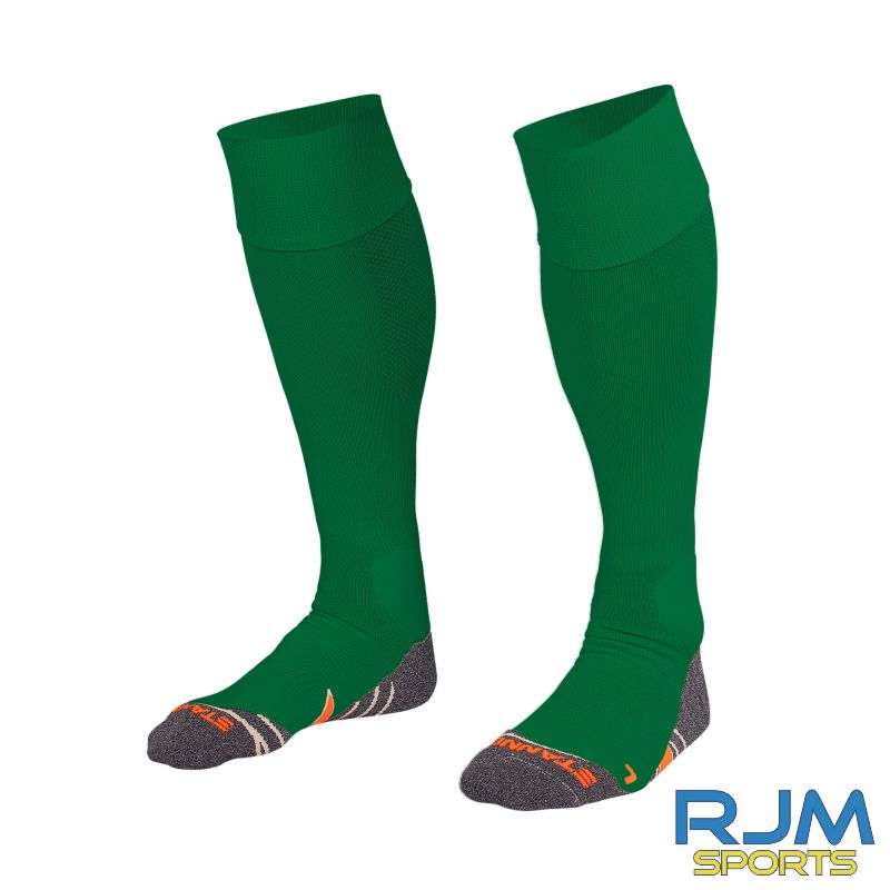 Dunipace FC Stanno Uni II GK Socks Green