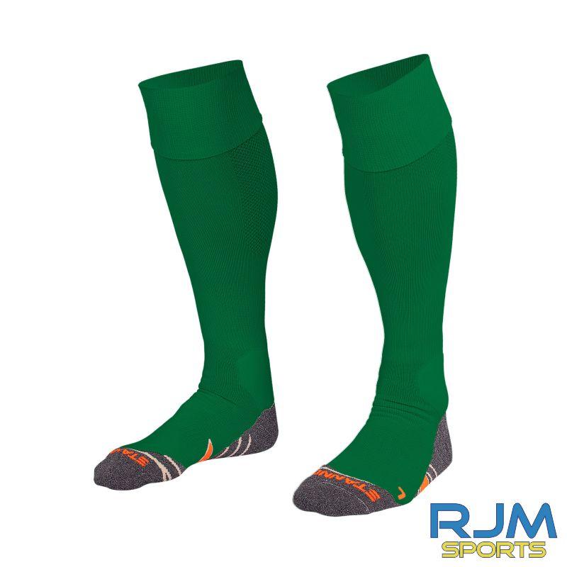 Garnkirk Community FC Stanno Uni II GK Socks Green