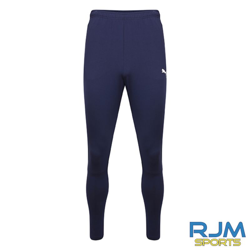 Riverside FC Players Puma Liga Training Pant Pro Peacoat