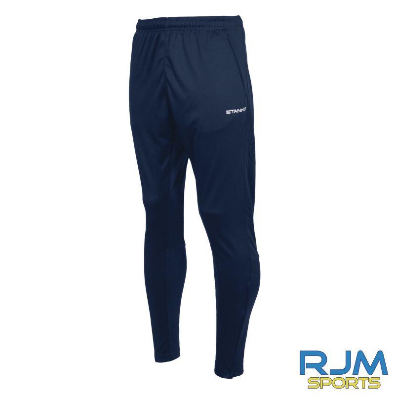 Ratho Utd Stanno Field Pants Navy