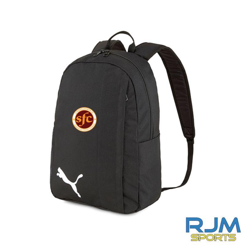 WITC Puma Goal Backpack Black