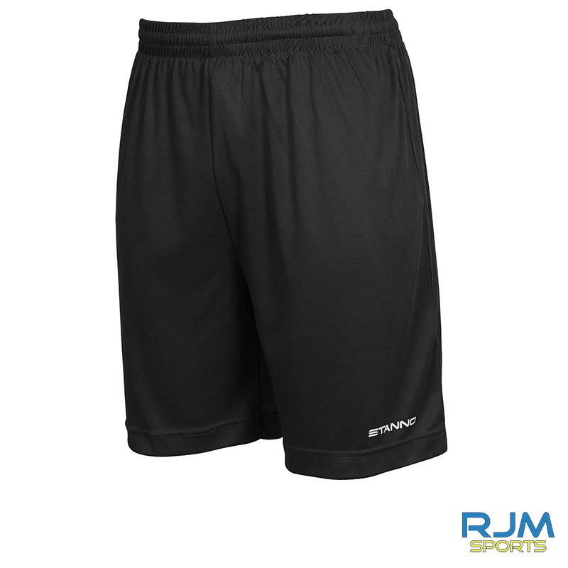 Bonnybridge Youths Stanno Field Shorts Black