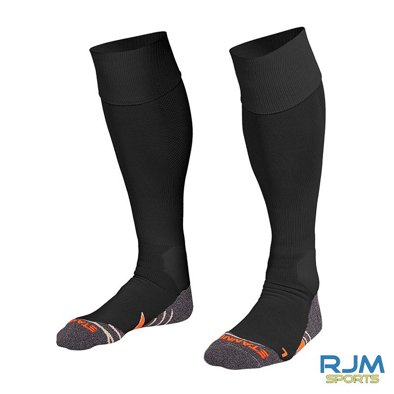 Bonnybridge Youths Stanno Uni II Socks Black