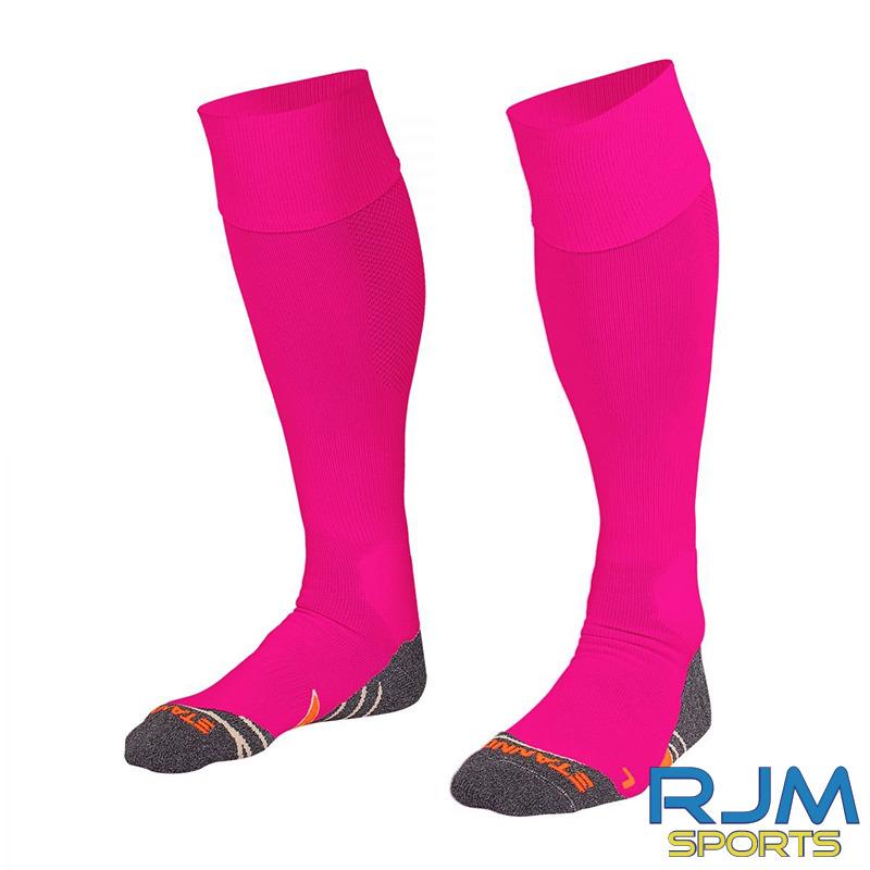 Houston United FC Stanno Uni II Socks Pink