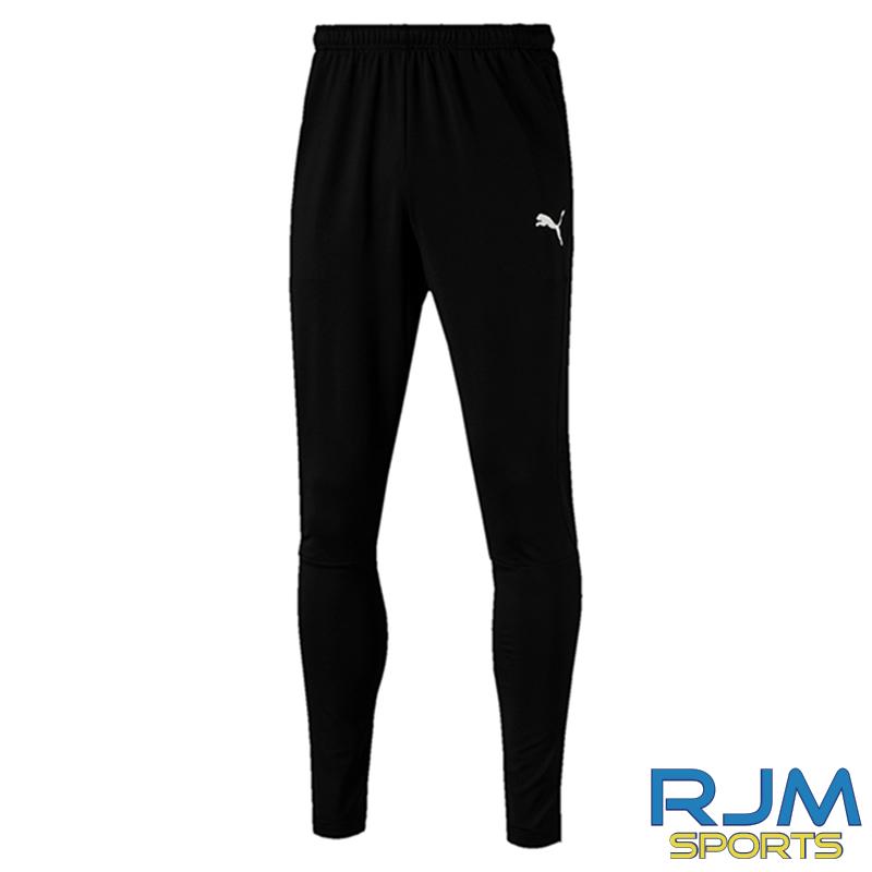 Houston United FC Puma Liga Pants Pro Black