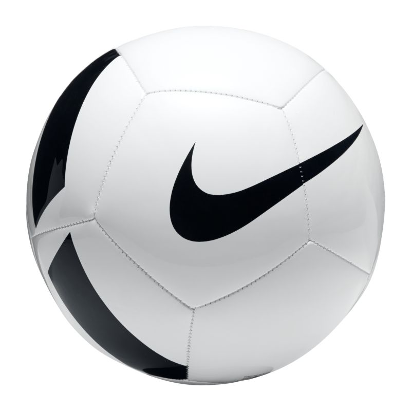 Nike Pitch Team Training Size 3 Football White